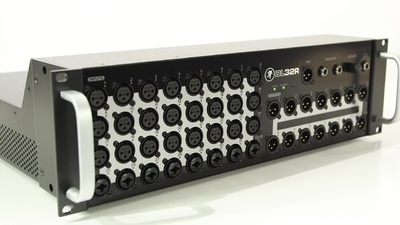 Mackie DL32R: 32 Kanal-Digital Mixer