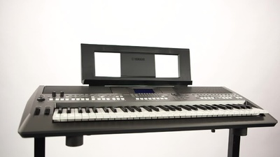 Yamaha PSR-S670: Allrounder Keyboard