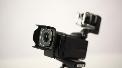 Zoom Q8: mobiler Video und Audio Recorder