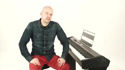 Hemingway DP-201 MKII Digital Piano