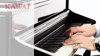 Kawai CS-8 Digital Piano