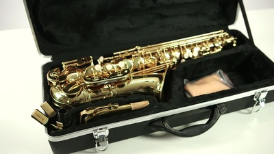 Startone SAS-75 Altsaxophon