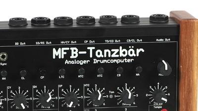 MFB Tanzbär