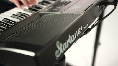 Startone MK-200 Keyboard