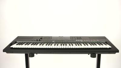 Yamaha PSR-EW400 Keyboard