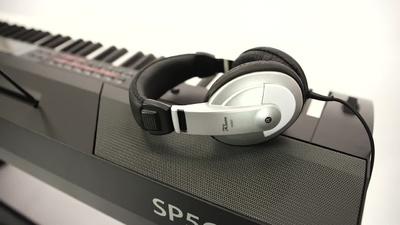 Thomann SP-5600 Keyboard-Stage Bundle