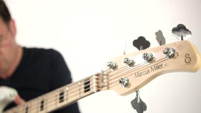 Marcus Miller V7 Vintage Alder-5 Serie