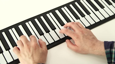 Startone MKR 61 Roll-up-Keyboard