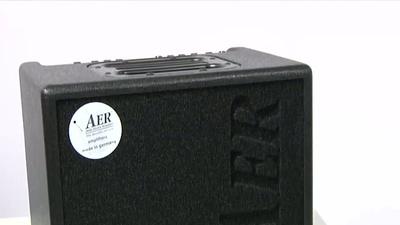 AER Compact 60 II