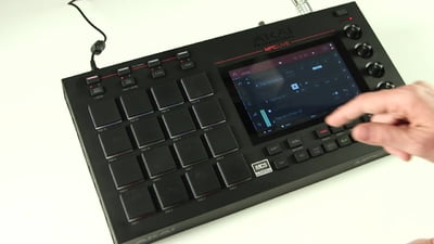Akai MPC Live – Thomann UK