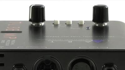 ART Tube MP Röhren Mikrofonvorverstärker