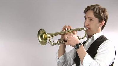 Thomann TR 200 Trompete