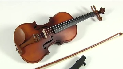 Thomann Violinset