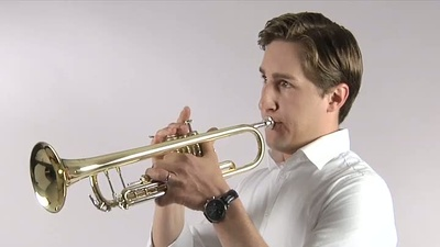 Thomann TR-620 Bb- Trompete
