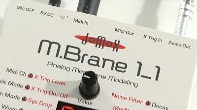 Jomox M.Brane 11