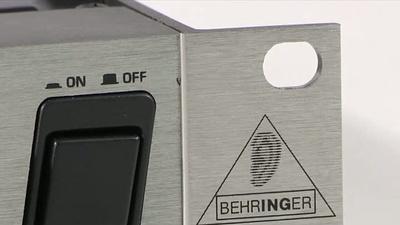 Behringer FX 2000 Virtualizer 3D