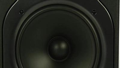 Behringer B2031A Truth Aktive 2-Wege Studiomonitore