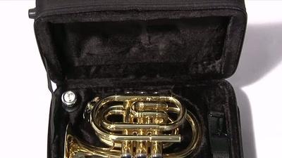 Thomann TR 25 Taschentrompete