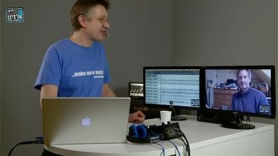 Altiverb 7 Audioease Faltungshall - Test - MusoTalk.TV